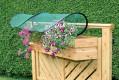 GardenGuard Balkonblumenschutz